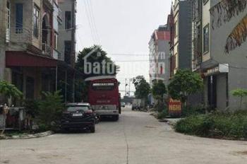 Bán đất giãn dân làng đỉnh - TT Phố Mới - Quế Võ - Bắc Ninh
