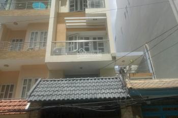 Bán gấp nhà MT đường Khuông Việt, P. Phú Trung, quận Tân Phú, 4x17,5m, 3 lầu, giá chỉ 9 tỷ