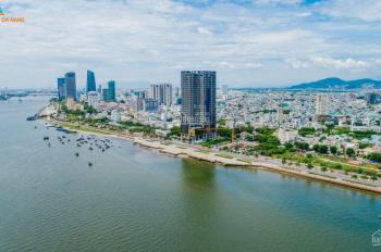 Shophouse Marina complex Đà Nẵng mỗi căn sở hữu 2 mặt tiền, 1 công viên và chính sách vàng tháng 10