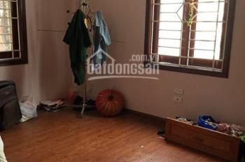 Cho thuê căn nhà chính chủ trong ngõ 98 Thái Hà, Đống Đa, DT 54m2 x 4 tầng, giá 14 tr/tháng