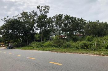 Bán đất mặt tiền đường Võ Thị Bàng (827), huyện Củ Chi, TP HCM