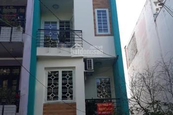 Cho thuê nhà 3 tấm giá rẻ - hẻm XH đường Trường Sơn, P. 2, Q. Tân Bình