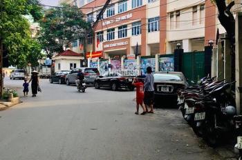 Bán nhà đẹp 10m ra phố Phương Liệt, Thanh Xuân, ô tô tránh, kinh doanh sầm uất 52m, MT: 5m, 8,7 tỷ