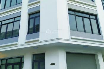 Cho thuê văn phòng giá rẻ tại phố Hàm Nghi, Quận Nam Từ Liêm 700m2, nhà 5 tầng hiện đại