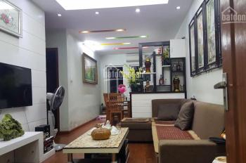 Bán căn hộ tầng đẹp nhất tòa! Gồm 2PN 66m2, đầy đủ nội thất tại CT8 Xa La. Giá chỉ 960 triệu