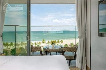 Mở bán GĐ1 căn hộ nghỉ dưỡng Soleil Ánh Dương view biển Phạm Văn Đồng Đà Nẵng