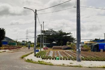 Cháy hàng dự án Mega Market, chỉ cần 5 nền, tại TP Bà Rịa, CK 5%, nhận voucher 10 triệu, sổ đỏ