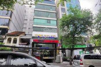 Bán building MT Võ Văn Tần, Quận 3. 8.4x25m 11 lầu giá 178 tỷ LH: 0787326886