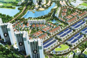 Bán nhà phố Thủy Nguyên dãy A KĐT Ecopark giá rẻ nhất thị trường, LH 0973.763.185