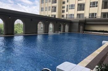 Cam kết rẻ nhất - chính chủ bán gấp CHCC Sài Gòn Mia 2PN, view hồ bơi giá 2.7 tỷ. LH 09.09.08.3000