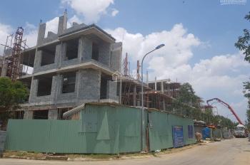 Mở bán đợt 1 khu nhà phố Quận 9, trực tiếp CĐT, giá từ 6,5 tỷ lô 180m2, XD 1 trệt 2 lầu