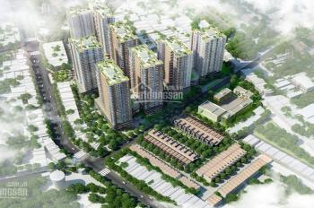 10 suất nội bộ căn hộ giá rẻ 1.2 tỷ/căn, ngay làng đại học QG full nội thất. LH 0969075829