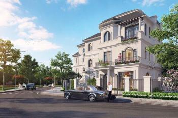 Mở bán kiệt tác biệt thự đơn lập đẳng cấp thượng lưu Vinhomes Green Villas - Hotline: 0917719989
