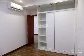 Cho thuê chung cư Goldmark City 136 Hồ Tùng Mậu, 83m2, 2 PN, nội thất cơ bản, 9tr/th, 0964.553.801