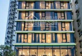 Cho thuê building MT Hoàng Hoa Thám, P.13, Q.Tân Bình, DT: 6,5x20m, 1 hầm, 7 lầu, giá 120 tr/th