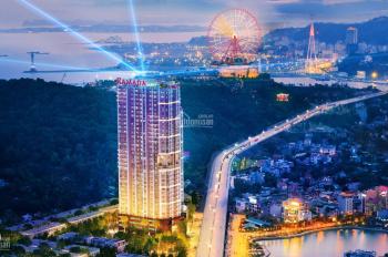 Chính chủ bán gấp lại căn A1902 dự án Hạ Long Bay View giá 2 tỷ - diện tích 70.2 m2