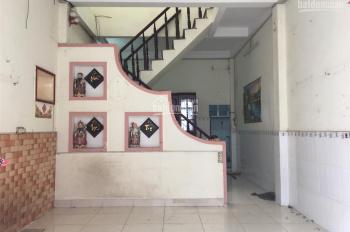 Nhà gần chợ Cầu, phòng công chứng Q12, hẻm Đông Hưng Thuận 27, P. Đông Hưng Thuận, Q12