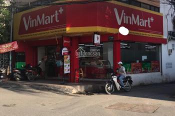 Bán nhà góc 2 mặt tiền đường D Q. Bình Thạnh (Cách ga Metro 500m); 7x17m; giá: 17 tỷ; 0942437670