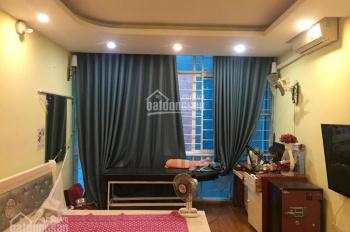 Nhà riêng ngõ phố Hương Viên, Nguyễn Công Trứ, DT 35m2, 5T, giá 12tr/th