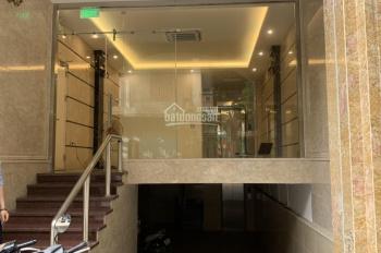 CC cần cho thuê nhà 6 tầng mặt phố Vũ Trọng Phụng - Thanh Xuân, MT 4,5m, cho thuê 50 triệu/tháng