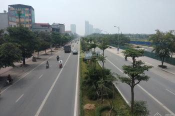 Bán đất mặt phố Lê Trọng Tấn 82m2 lô góc 2 mặt tiền, kinh doanh cực đỉnh. LH 0983546531