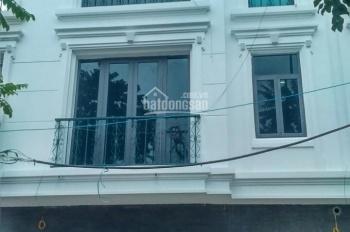 Cho thuê căn nhà biệt thự liền kề tại Thái Nguyên, khu đô thị Picenza Đồng Bẩm
