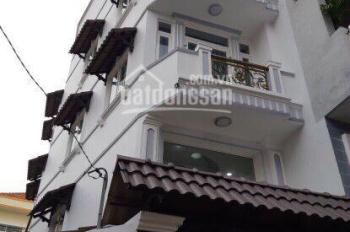 Bán nhà 2 mặt tiền đường Lý Thái Tổ, Q10, DT: 70m2, 2 lầu, cho thuê 45tr/th, giá tốt chỉ 17,1 tỷ