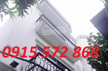 Nhà đẹp gần Bia Bà La Khê - Hà Đông, taxi đỗ cửa (31m2*5tầng*3PN)~ 2,35 tỷ. 0915572868