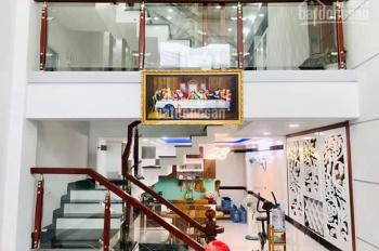 Bán nhà HXH đường Bùi Đình Túy, Quận Bình Thạnh, 70m2, 5 tầng, giá 9.2 tỷ TL