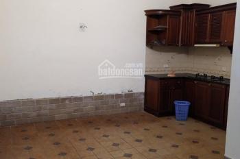 Nhà riêng 38m2 x 5T + 1 tum Tôn Đức Thắng, giá: 13tr/th