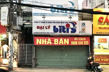 Cần bán nhà Mặt Tiền QL13 Chính chủ 150m2 sát Bình Thạnh,gần chợ Bình Triệu,Gigamall,trường học