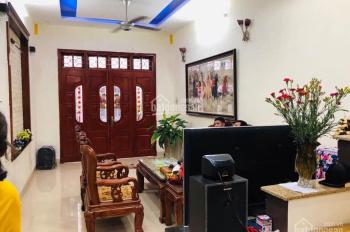 Cần bán nhà 5 tầng ngõ phố Lê hồng phong, Hà Đông, Hà Nội