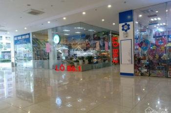 Chính chủ bán lô góc shophouse đẹp nhất dự án Imperia, 203 Nguyễn Huy Tưởng. DT: 35.74m2, 2,675 tỷ