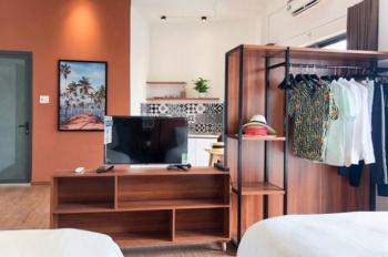Cho thuê căn hộ full nội thất tại Phương Sài, TP Nha Trang