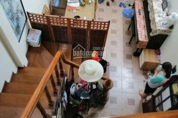 Bán nhà phố Ngọc Khánh rẻ nhất quận Ba Đình 32m2 x 5T. Giá 3.99 tỷ