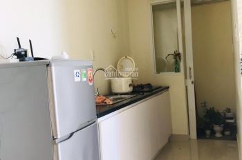 Căn hộ Soho Riverview Bình Thạnh, 2 PN, tặng nội thất