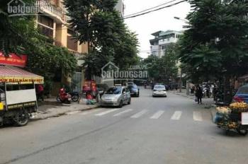 Bán gấp đất mặt phố Phan Kế Bính, vị trí cực đẹp, 45m2 mặt tiền 4.3m, giá 9.9 tỷ