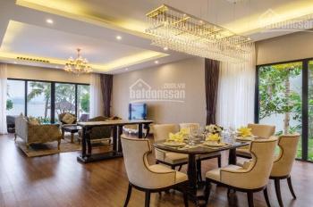 Cần vốn KD bán cắt lỗ 500tr căn biệt thự Vinpearl Nha Trang đang cho thuê 238 tr/tháng, 0832228398