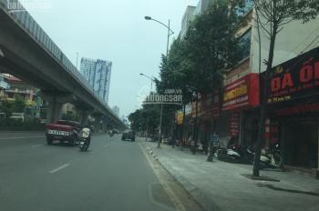 Mặt phố Quang Trung, vỉa hè, kinh doanh, DT 39m2 x 5 tầng, mt 3.5m, giá chỉ 5.8 tỷ