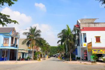 Kẹt tiền bán gấp lô đất gần chợ KDC Thuận Giao, giá chỉ 19,5 triệu/m2