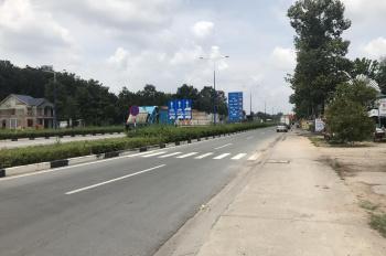 Mặt tiền kinh doanh Mỹ Phước - Tân Vạn, vị trí sầm uất nhất phường Định Hoà, duy nhất 1 lô