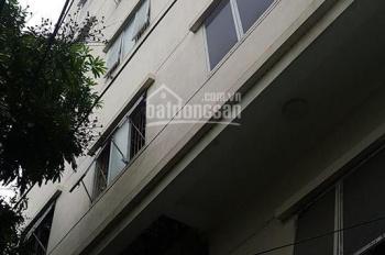 Bán nhà Võ Chí Công, chung cư mini, 110m2 * 8T, 21 phòng, doanh thu 1,2 tỷ/ năm, giá 18 tỷ