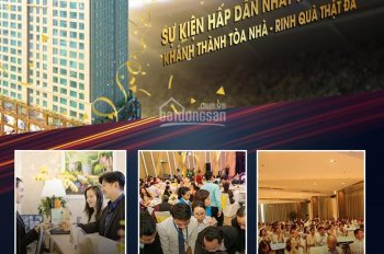Cho thuê Officetel Golden King, trung tâm Phú Mỹ Hưng. Giá tốt nhất thị trường