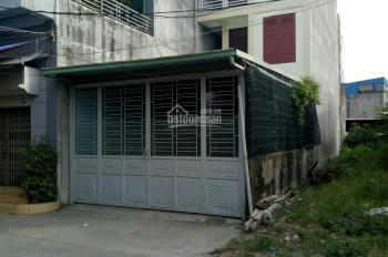 Bán nhà 3 tầng Vĩnh khê An Đồng