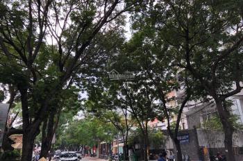 Bán nhà nát mặt tiền Xuân Thuỷ, Thảo Điền (69 BIS), 9.15x29.5m, thích hợp xây văn phòng cho thuê