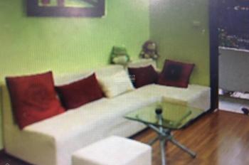 Bán căn hộ chung cư CT2C 106 Hoàng Quốc Việt, DT 50m2, 2 phòng ngủ. Giá 1,6 tỷ