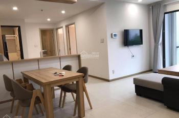 Căn hộ New City 3 phòng 100m2, đủ nội thất vào ở ngay giá siêu rẻ 18 tr/th. LH 0903031472