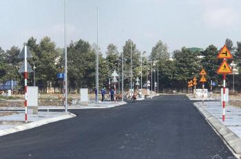 Đất nền Dĩ An sổ đỏ trao tay PL đầy đủ, hạ tầng hoàn thiện, dân cư hiện hữu, giá hợp lý 0909255717