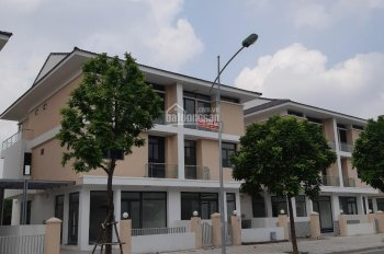 Cho thuê nhà mặt phố An Phú Shop, Nam Cường, Hà Đông, 100m2 x3 tầng giá 15tr tầng 1, 20tr/th cả nhà