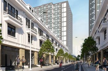 Mở bán nhà phố thương mại Alva Plaza Bình Dương chỉ từ 3 tỷ/căn, cam kết cho thuê 25tr/tháng